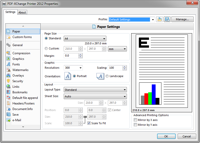 Click to view PDF-XChange PRO screenshots